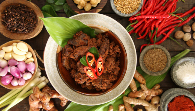 Typical Indonesian Food That's Already Rare