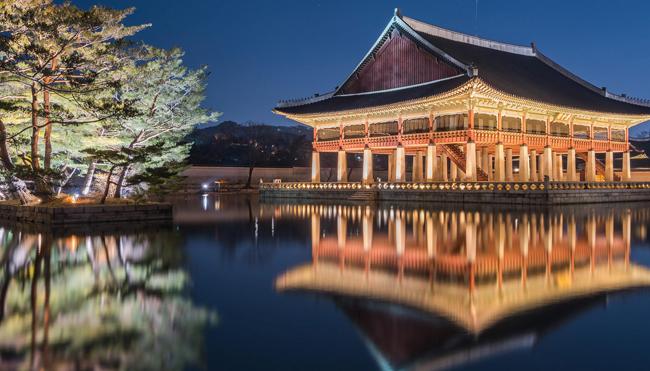 The Best Cities in Korea